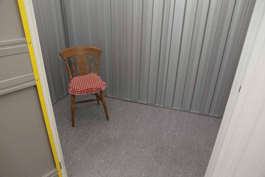 50 sq ft storage