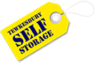 Tewkesbury Self Storage Logo