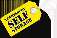 Tewkesbury Self Storage Logo