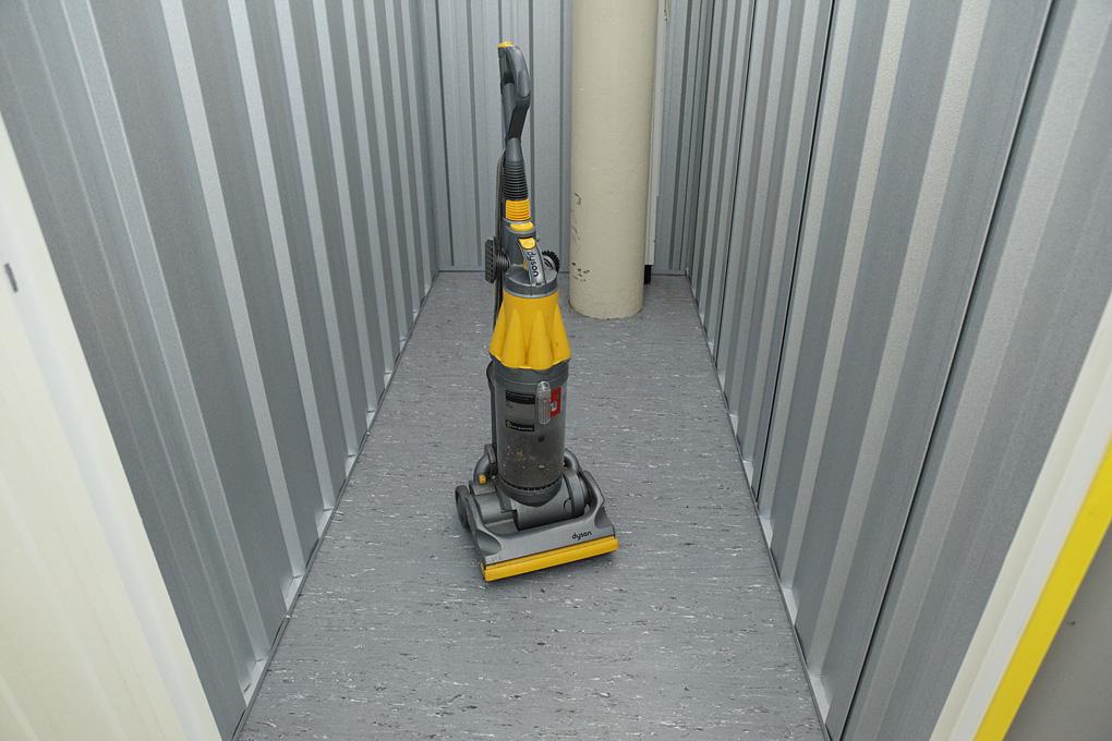 30 sq ft storage